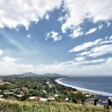 'View from Yeppoon' by Alan Creed - DCW