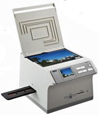 qpix 14 megapixel film and print scanner manual