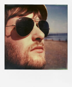 Polaroid Instant pic by Ben Innocent.