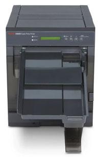 The Kodak DL4600 was announced at Photokina last year.
