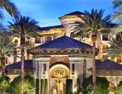 This year's IPIC will be held at the Green Valley Ranch complex in Las Vegas.