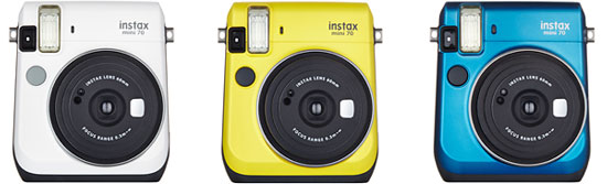 Fujifilm-Instax-70