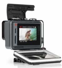 GoPro's 2015 proiject, The Hero+ LCD and the other two entry-level models are to be dropped from the range.