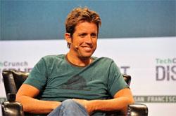 GoPro CEO Mark Woodman.