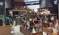 Wonder Photo Shop in Harvey Normans, Singapore