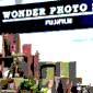 Wonder-thumb