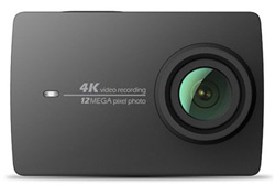 The Yi 2 4K out-specs and undercuts the top-of-the-line GoPro.