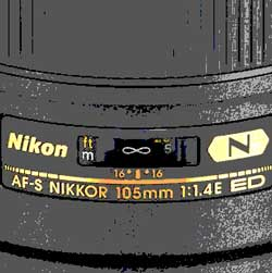 Nion's fast new portrait lens will be available in Australia in the next few weeks.