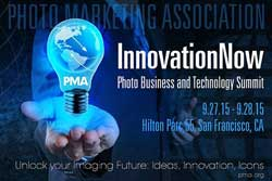 PMA's last hurrah was Innovation Now! which boasted an impressive speaker line-up but failed to attract an audience from among PMA members.