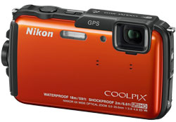 The Coolpix AW110 - available in Australia at some time and price, and possibly replacing - but perhaps in addition to -  the AW100 (which had an RRP of $449.)