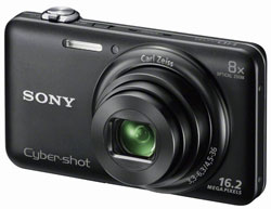 The Cyber-shot WX80 lowers the cost of Sony's entry level Exmor sensor model - at least in the US!