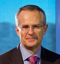Rod Sims, chairman, ACCC.
