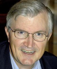 John Swainston, Maxwell International