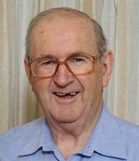 John Miller, 1933-2013