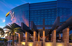 The M Resort, Las Vegas, is home to the first International IPI conference.