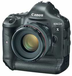 Darrell Nash says Canon maintyained there were no issues with the flagship EOS 1DX even though it issued a Service Advisory Warning of the  'phenomena' of AF not locking and blurry images 'due to wear caused by insufficient lubrication'.
