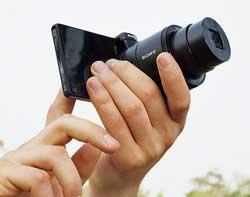 lenscamhands