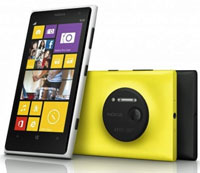 More hurdles: The 41-megapixel Nokia 1020. Great camera but won't work with Apple or Android apps as it runs the Windows 8 operating system.