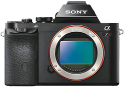 The Sony a7R's 36-megapixel sensor delivers superior image quality, according to DxO