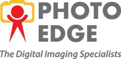 The PhotoEdge brand was introduced last year.