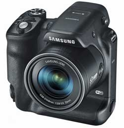 The 60x Samsung WB