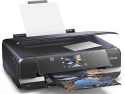 Epson Expression Photo XP-950 - Best Photo Printer
