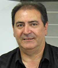 Rob Dessmann, managing director, APS