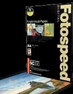 The Fotospeed range of inkjet media is a new addition to Photo Direct's portfolio.