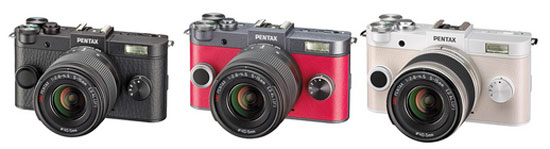 Pentax-qsi3