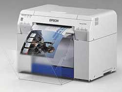 The Epson Surelab D700, released this week, will be offered at $3995 ex tax ($NZ4495).