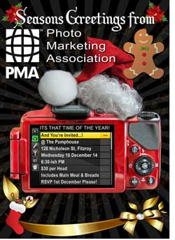 PMA+Victoria+Christmas+Party+Invite