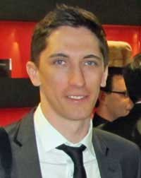Ryan Williams, Leica Australia, has joined the IDEA board for the first time.