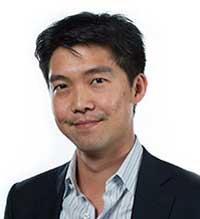 Dr Ren Ng: