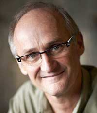 Peter Eastway: