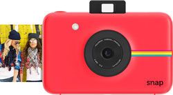 It's a Snap: The Polarouid Snap will be available in Australia in the fourth quarter for $199.95