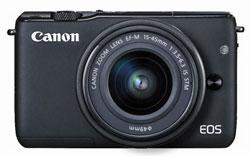 Canon-M10