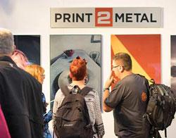 Print2Metal