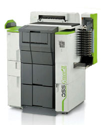 Noritsu has kept at the forefront of minilab development over four decades, with the 12-inch, dupex inkjet minilab, the QSS Green II the latest development.