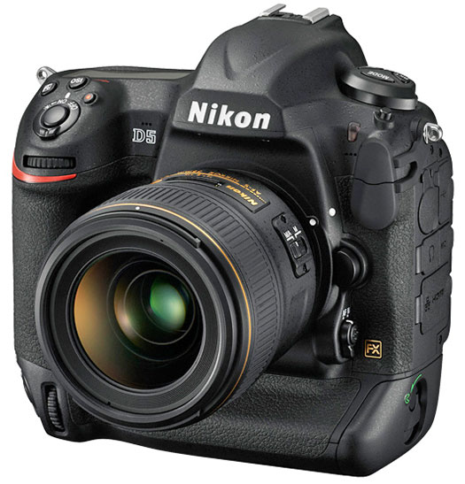 Thr D5 has impressive specifications, but will the probable $10K+ body only price find the new Nikon flagship out of reach for a lot of prosective purchasers?