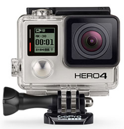 Byron Photo Magic experienced a surge in GoPro sales.