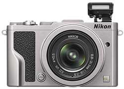 The Nikon DL