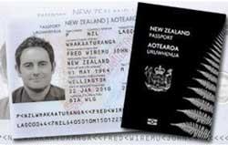 NZ-passprt