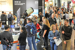 Photokina-crowds