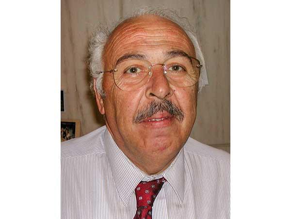 George Tavoukian, 1940-2016