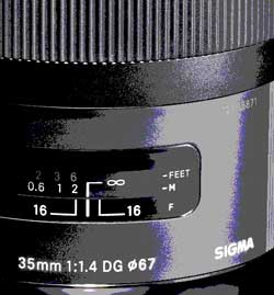 Sigma's Art series of primes and wide aperture zooms deliver premium optics at a breakthrough price.