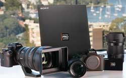 Sony launches Pro service - Inside Imaging