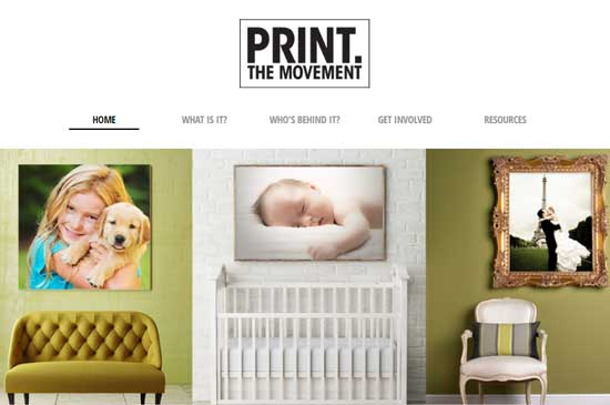 print-movement