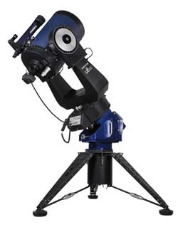 The Meade Infinity LX600 brings observatory-grade astronomy to the keen amateur.